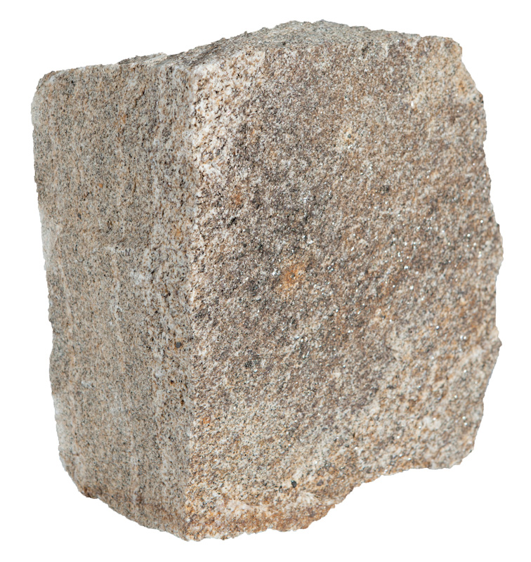 Leo Quartzite Corner